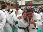 Judo For All - Italy 2014
