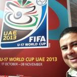FIFA U-17, United Arab Emirates, 2013