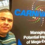 CARNiVAL Project, at Coventry University UK. Receiving Students and Researchers from Brazil.